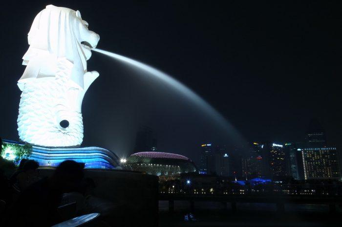 11 Cara Nikmati Liburan Murah ke Singapore