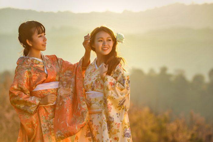 Cara Memutihkan ala Wanita Korea