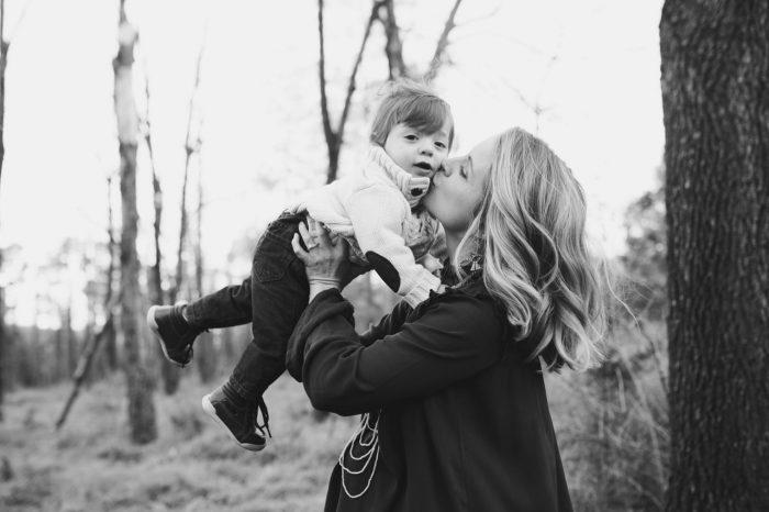 Cara Agar Anak Tidak Menjadi Pendendam