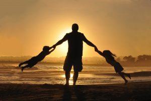 anak dengan orangtua