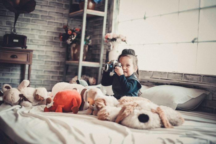 Kiat Menumbuhkan Keinginan Anak Untuk Merapikan Tempat Tidurnya Sendiri