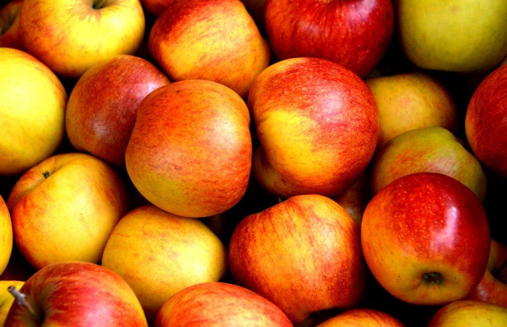apel untuk kecantikan