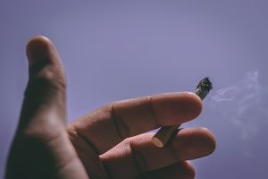 kebiasaan merokok