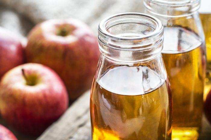 Jangan Salah! Seperti Inilah Cara Yang Benar Menggunakan Cuka Apel Untuk Kecantikan