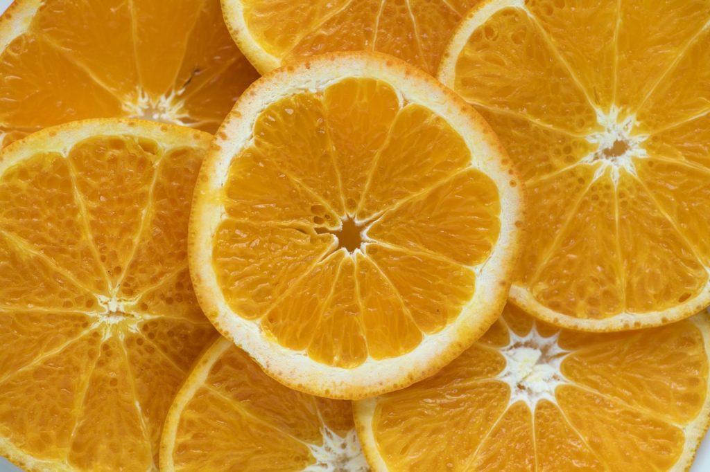 masker kulit jeruk