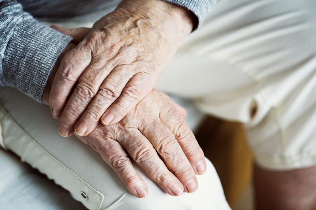 mengatasi penuaan dini