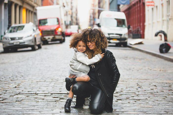 Tips Menjadi Single Parent Yang Hebat Untuk Anak-Anak