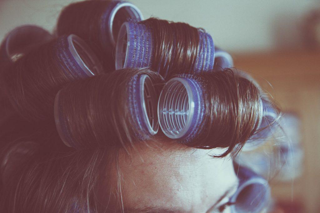 tips rambut sehat